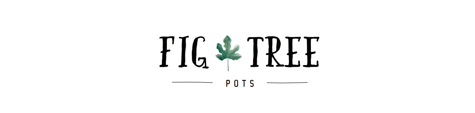 Fig Tree Pots Logo